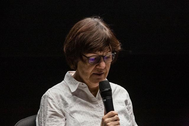 Ingrid Mayerová