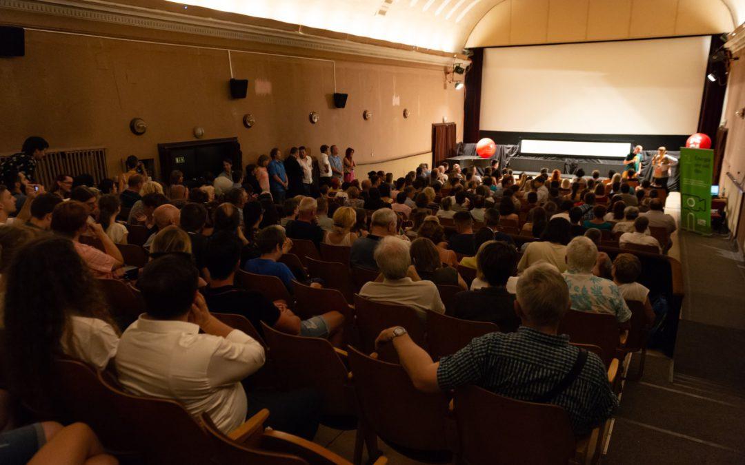 Slovenská premiéra na Art Film Feste v Košiciach