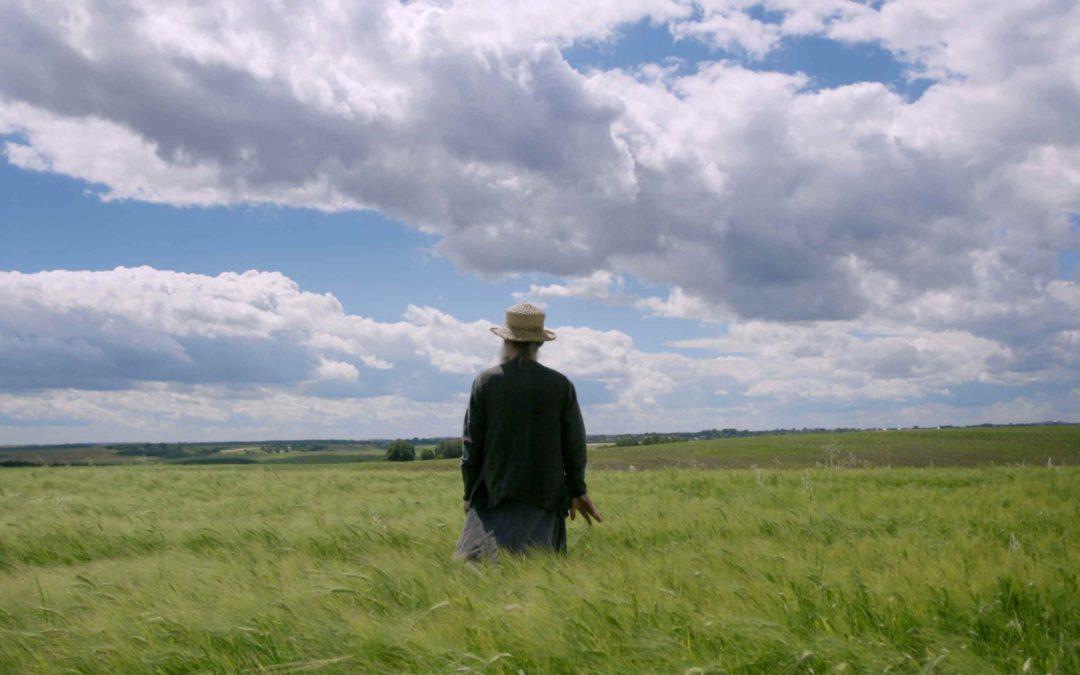 TS: Do kín prichádza dokumentárny film Erika Prausa: Volanie