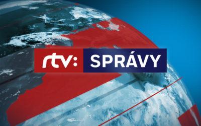 Reportáž RTVS