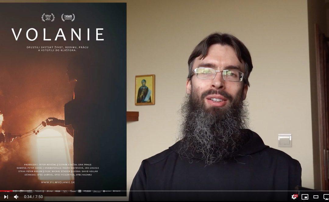 Michalove dojmy z filmu Volanie