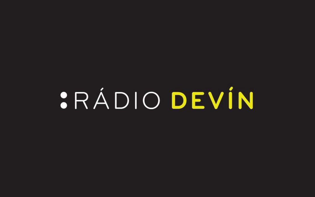 Audio recenzia z Rádia Devín